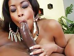 White ass for black cock