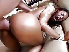 Marie Luv Ebony hottie